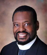 Bishop Harry Jackson- Beck Rally WWMLKJD (What Would Martin Luther King Jr. Do?)