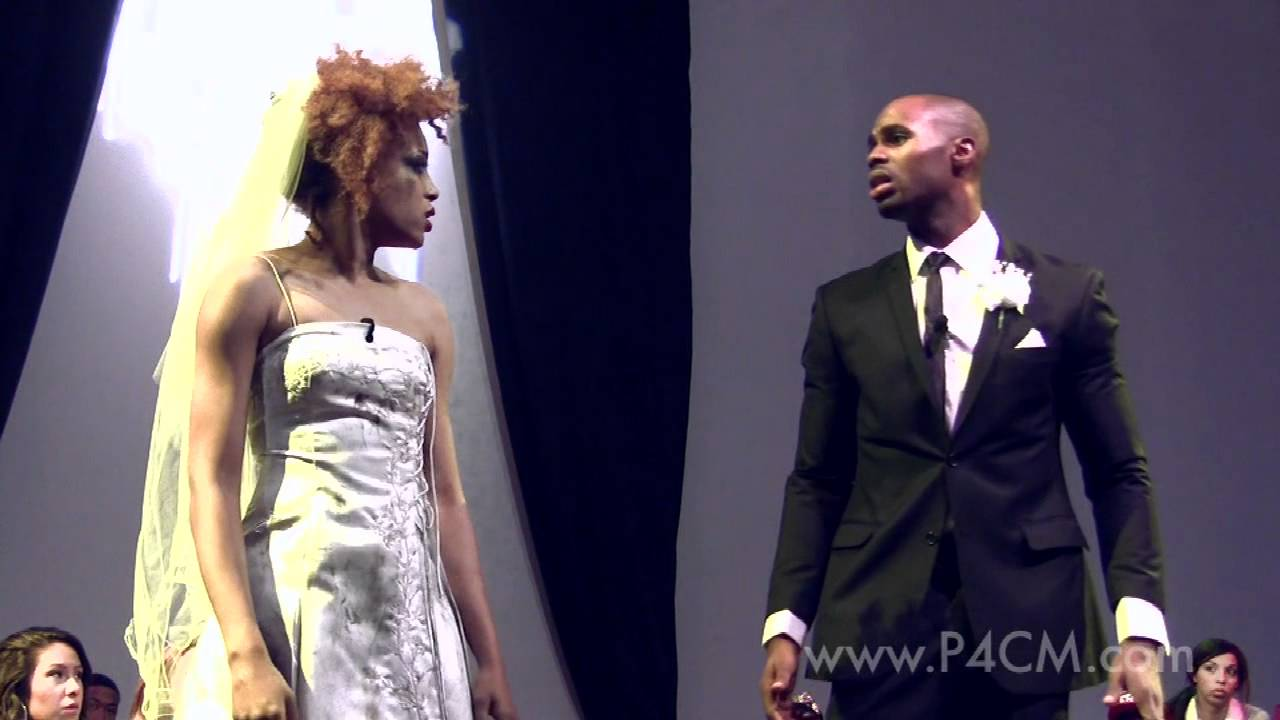Ezekiel and Janette..ikz – Ready or Not (Video)