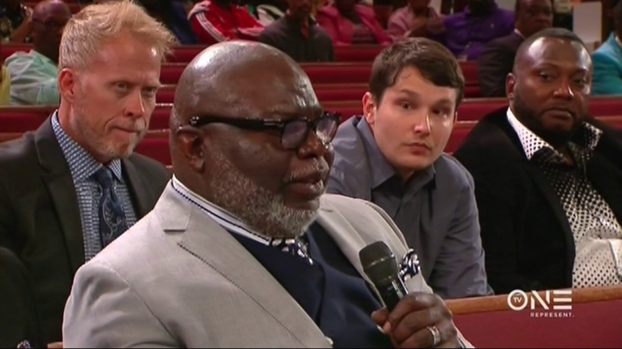 Politics In the Pulpit: Addressing Racial Divisions And Being Pro-Life Beyond The Womb