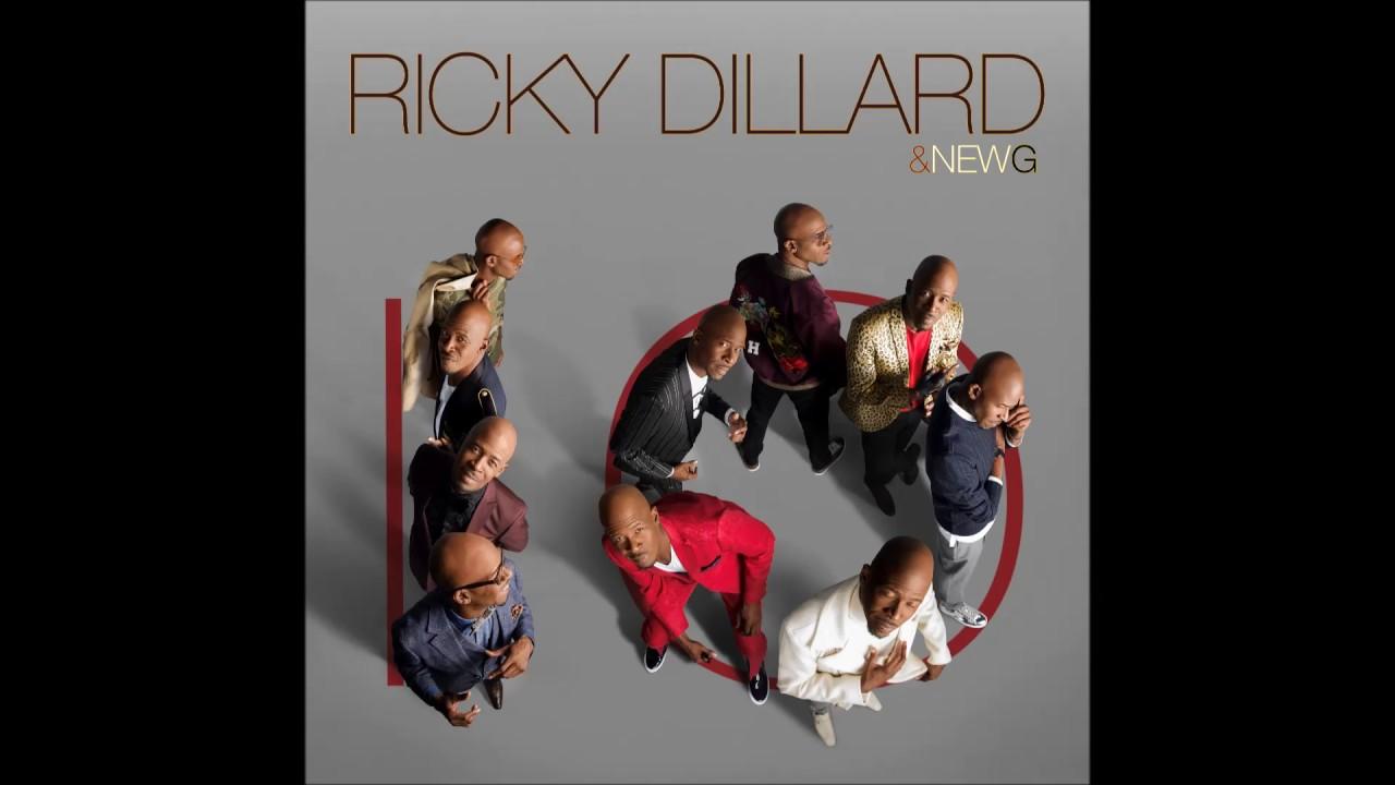 Ricky Dillard & New G – Any Day Now (feat. BeBe Winans) (AUDIO)