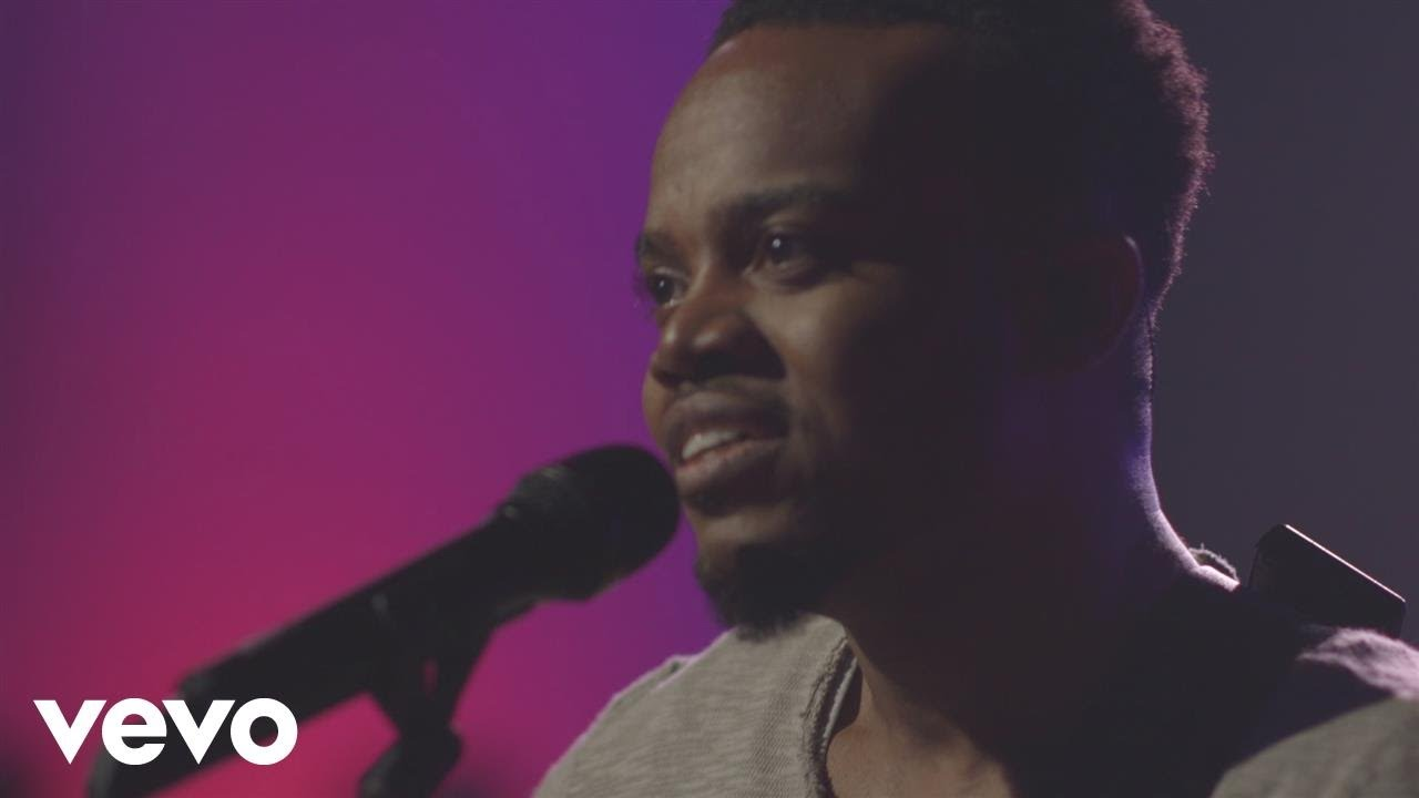 Travis Greene – See the Light (Official Music Video) ft. Isaiah Templeton, Geoffrey Golden