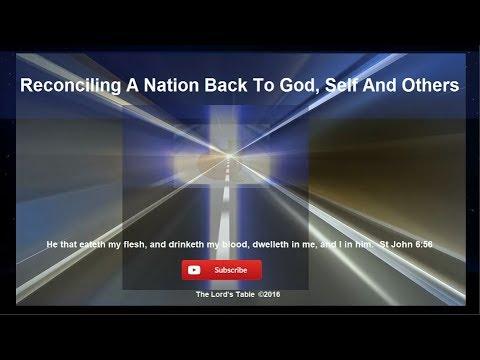 Bishop Noel Jones 12-24-17 Let It Go