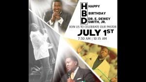 House of Hope Atlanta Worship Service – 07/01/18 @ 10:15am