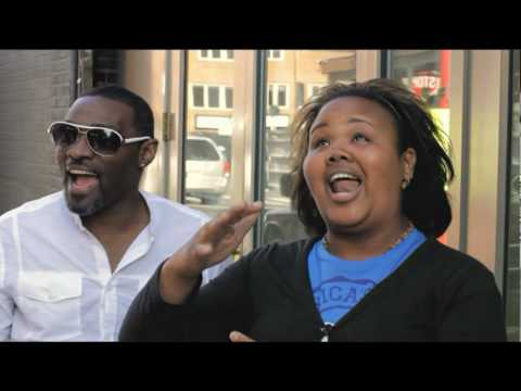 Earnest Pugh – The Great I Am (Video and mp3 Download)