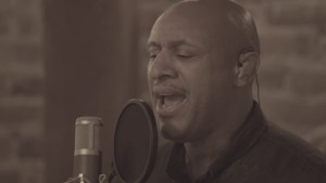 Brian Courtney Wilson – A Great Work (Acoustic Sessions)