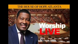 Work Your Little | Dr. Khaalida Forbes | Worship Service