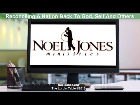 Bishop Noel Jones | When Grace Eliminates the Rules