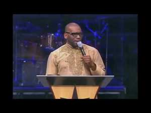 Dr. Jamal Bryant Preaches First Message as Pastor of New Birth Missionary Baptist Church