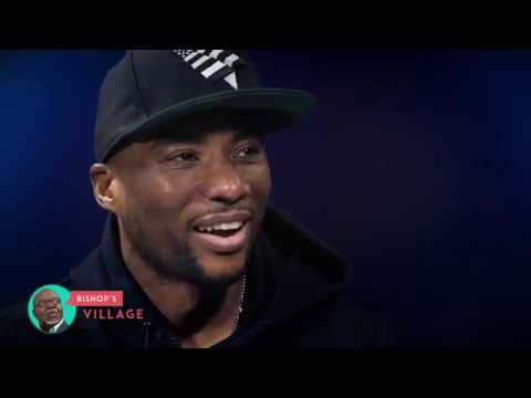 On Mental Health – Bishop Jakes' Interview with Charlamagne