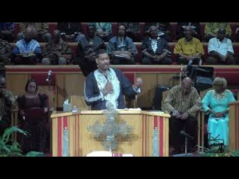 "Clip of the Week – Rev. Dr. Otis Moss III – ""Wheat and Weeds: Divine Endurance"""