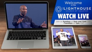 Something is about to change | Pastor Keion Henderson