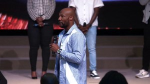 It's a MisTrial | Things that make Jesus mad | Pastor Keion Henderson