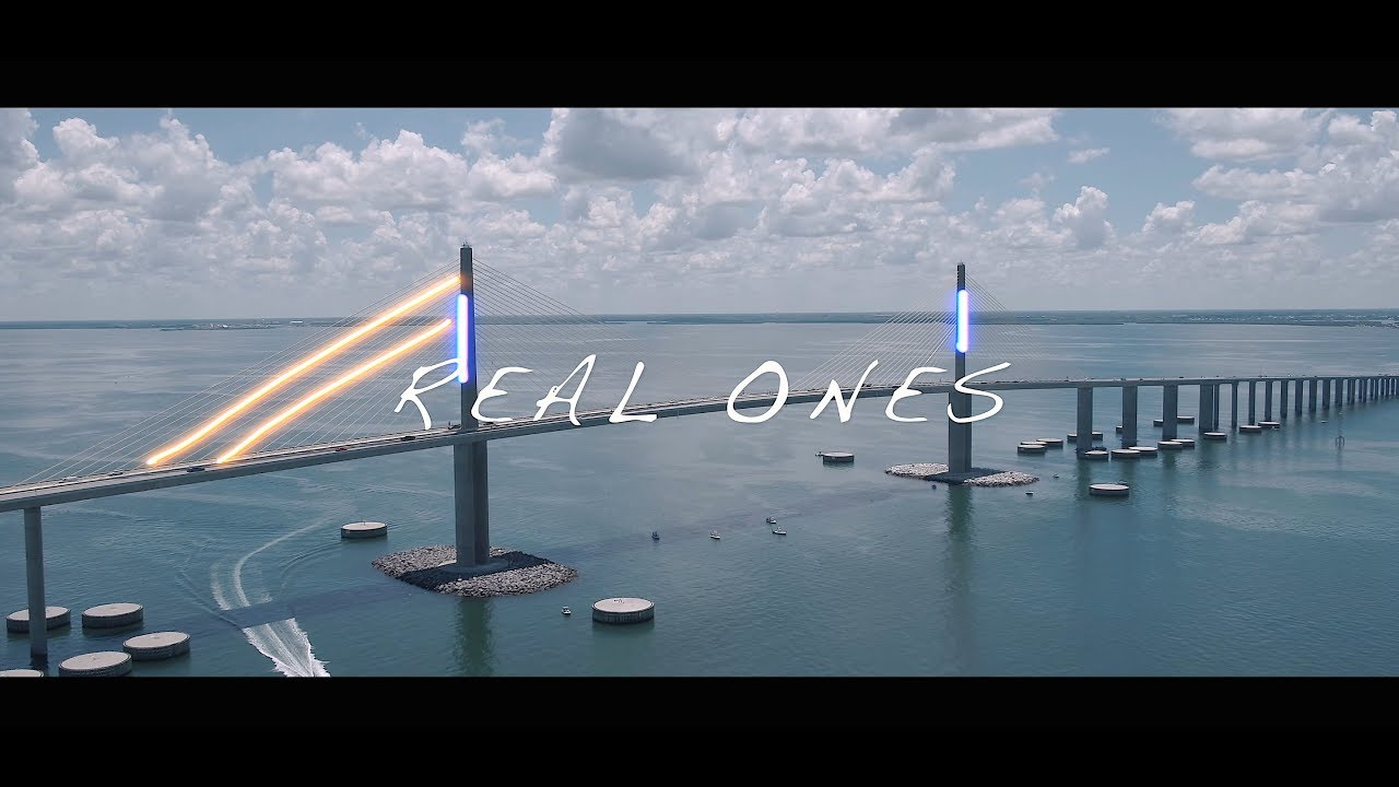 God Over Money – Real Ones (Feat. Bizzle, Bumps INF, & A.I The Anomaly)