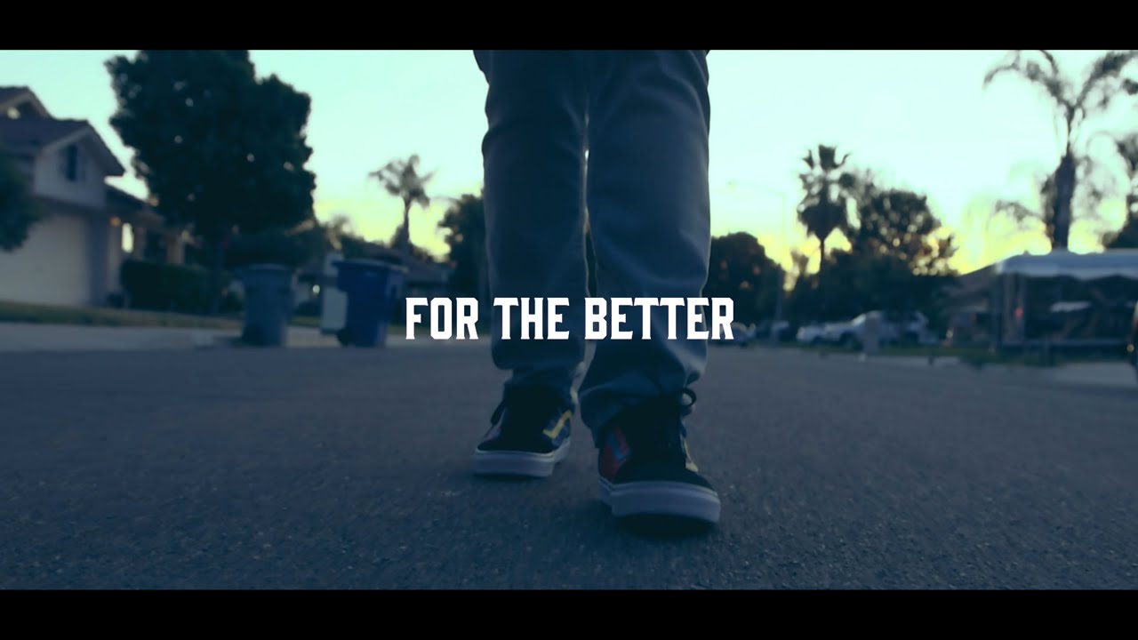 Bizzle – For the better (Video and mp3 download)