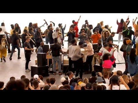 Sunday Service Detroit Full Stream HD