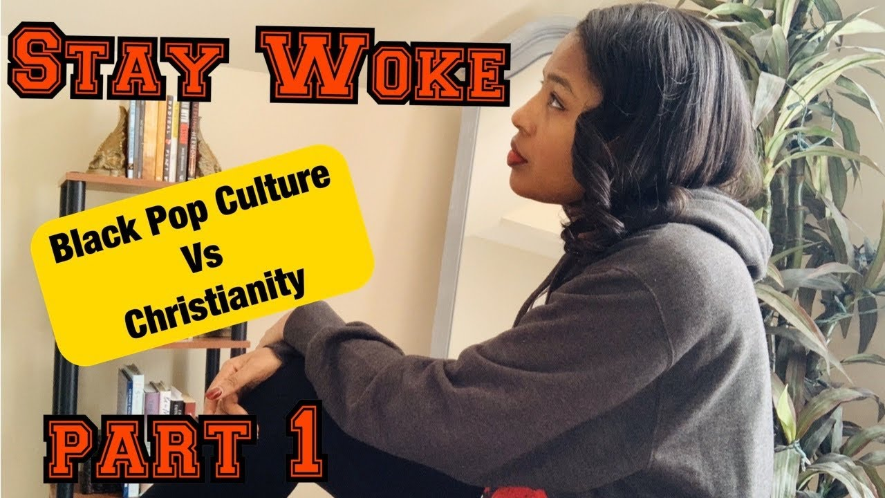 Miss Tytus2: Black Pop Culture on Christianity