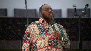 """""""Physical Distractions"""" – Bishop Marvin Sapp"""