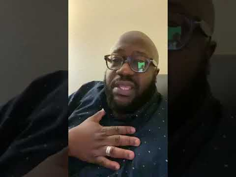 Dr. Eric Mason: Recent Dialogue with 5 Hebrew Israelites & the Black Church
