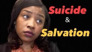 Miss Tytus 2: Is Suicide Unforgivable?