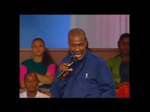 "SEARCH OF THEOLOGY"" – Bishop Noel Jones – Day 2 (#Sunday May 10th, 2020)"