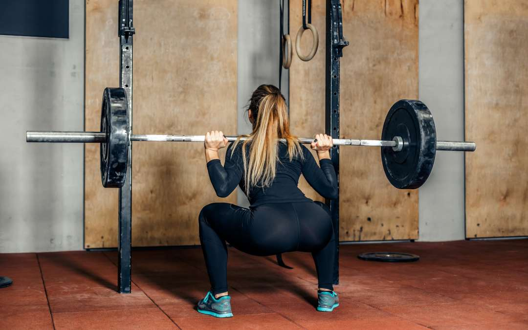 Squats: The King Of All Exercises