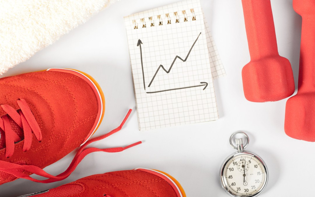 How To Track And Assess Your Fitness Progress