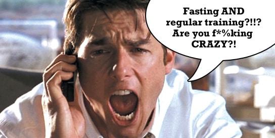 2-Week Intermittent Fasting Challenge