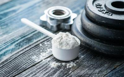 Benefits Of Supplementing With Creatine