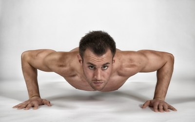 Bodyweight Circuit Workout For Busy People