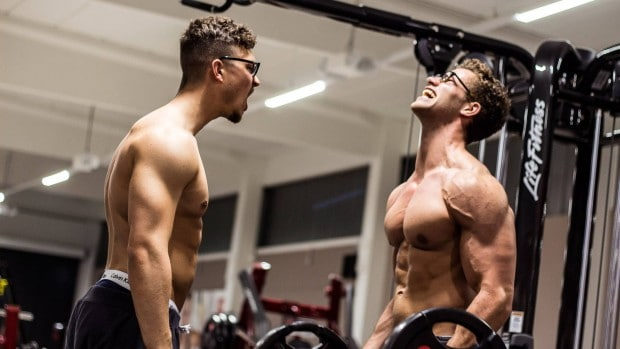 Should You Lift To Muscle Failure?