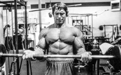 Gain Muscle With Drop Sets