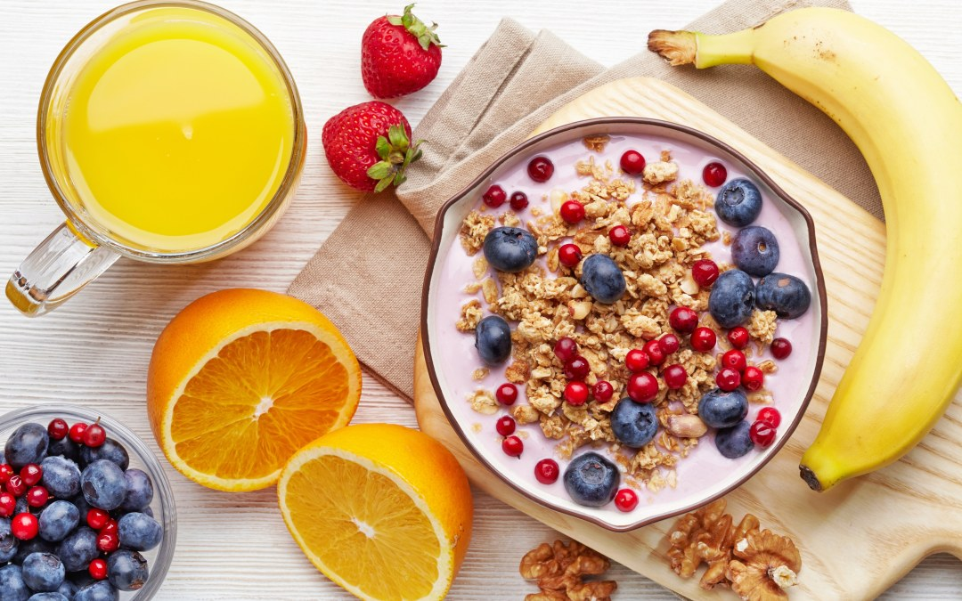 Should You Skip Breakfast?