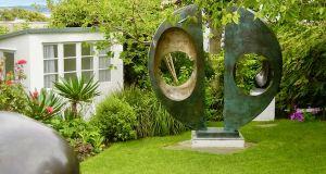 Barbara Hepworth Museum and Sculpture Carden