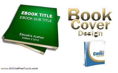 3 eBook Cover Maker Online Tools - Online Free Tools