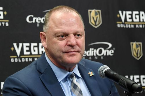 Gerard Gallant might be the favorite for next New York Rangers head coach.