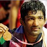Indian Onlypic Winner Yogeshwar Dutt