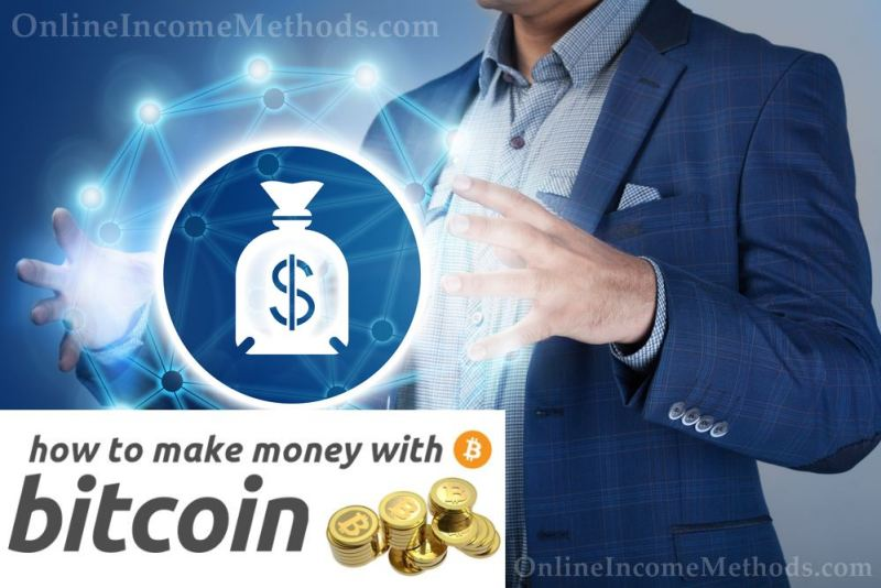 What is Bitcoin (BTC) and How to Make Money with Bitcoin Trading?