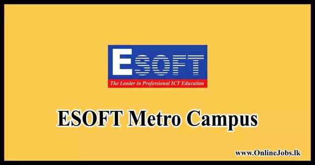 ESOFT Metro Campus