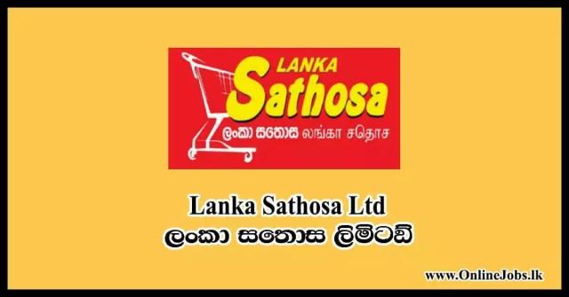Lanka Sathosa Ltd