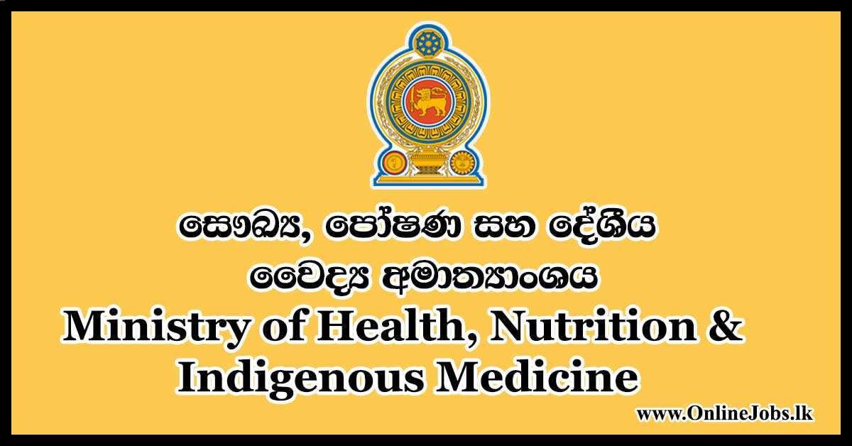 Ministry-of-Health-Nutrition