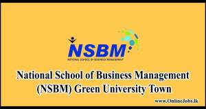 National School of Business Management (NSBM) Green University Town