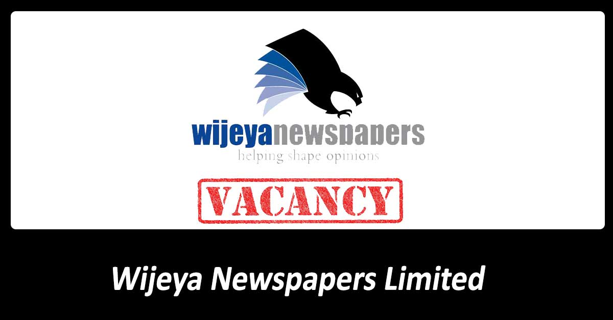 Wijeya Newspapers Limited
