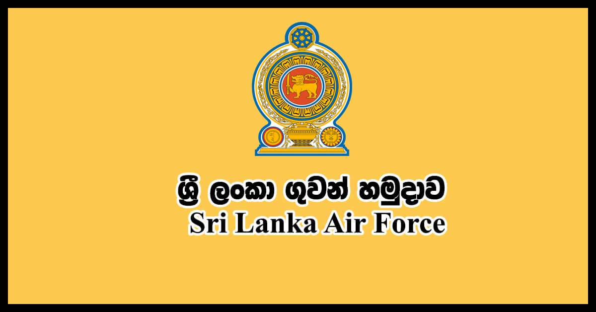 sri-lanka-airforce