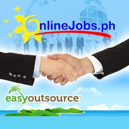onlinejobs.p Acquired EasyOutsource