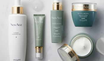 Oriflame NovAge Ecollagen Wrinkle Power Serisi