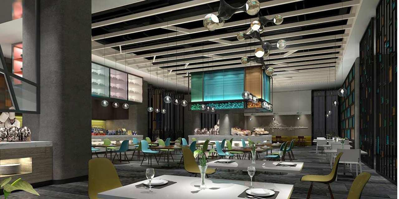 Aloft Hotels Debuts in Shanghai