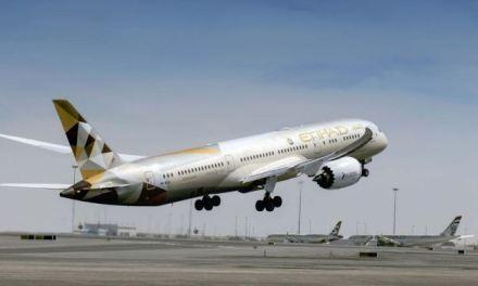 ETIHAD AIRWAYS OFFERS FREE LUGGAGE ALLOWANCE FOR GOLFERS