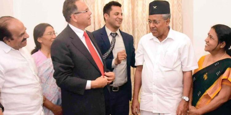 NEPAL TO ALIGN WITH KERALA ON TOURISM, AYURVEDA