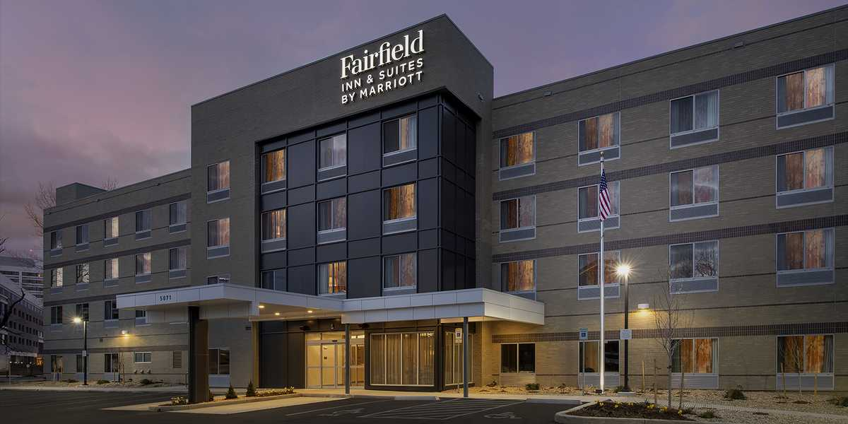 Fairfield by Marriott® Opens Its 1,000th Property