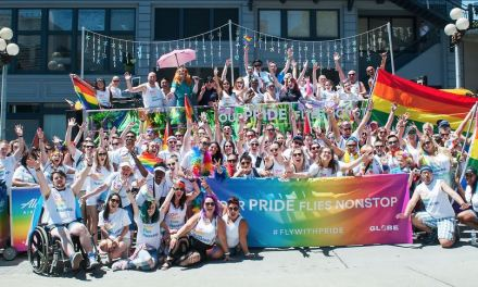 Alaska Airlines Named the Official Airline of Seattle Pride